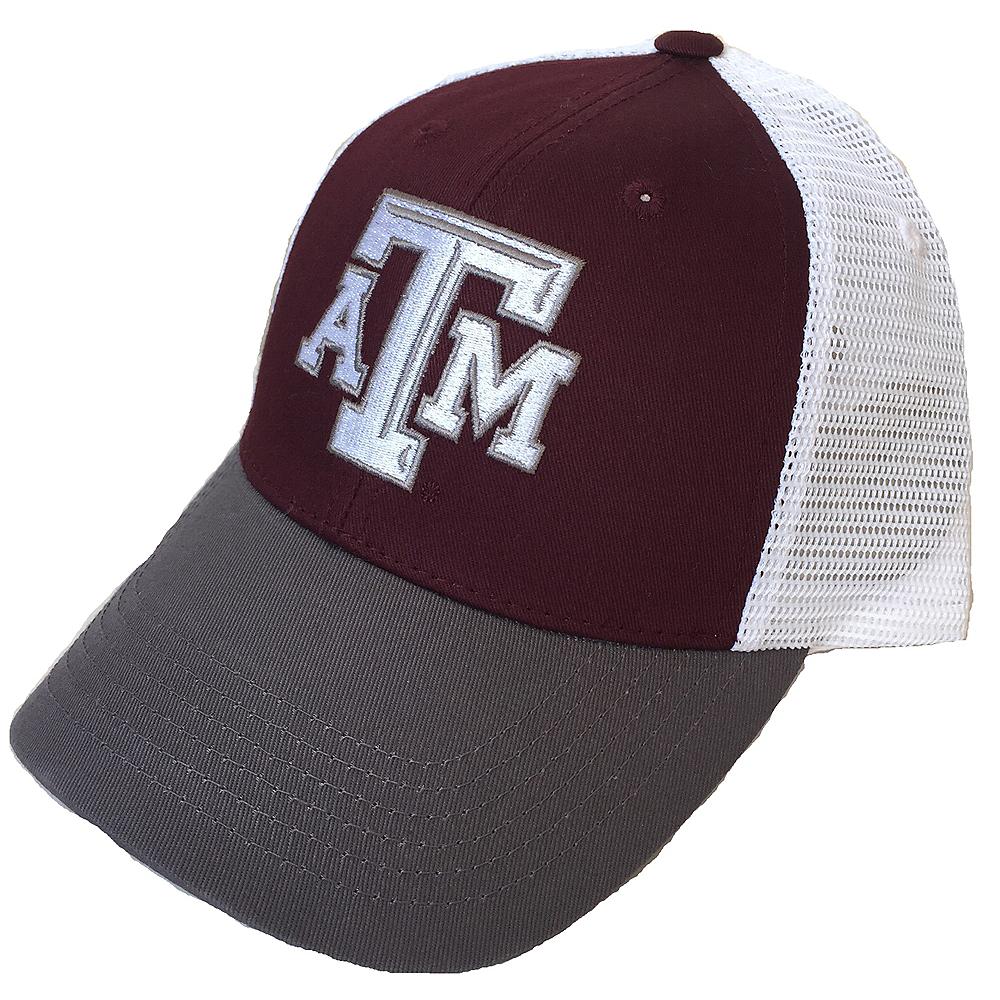 Texas A&M Aggies Baseball Hat Image #1