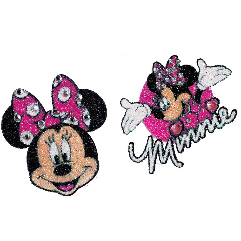 Minnie Mouse Body Jewelry 2pc Image #1
