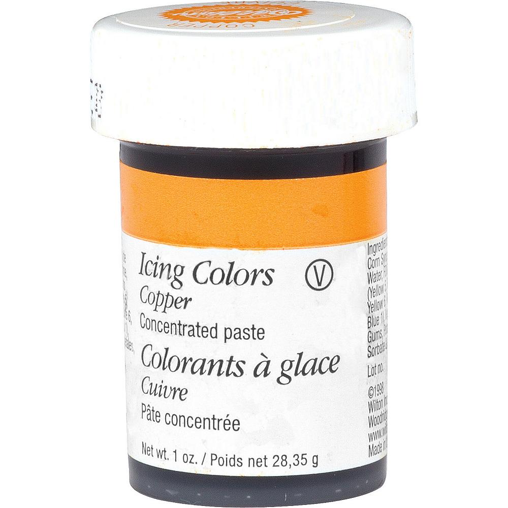 Wilton Copper Icing Color Image #1