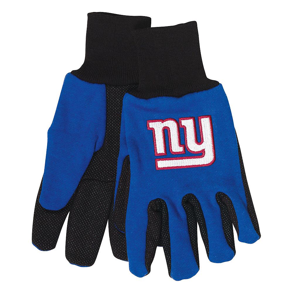 New York Giants Gloves Image #1