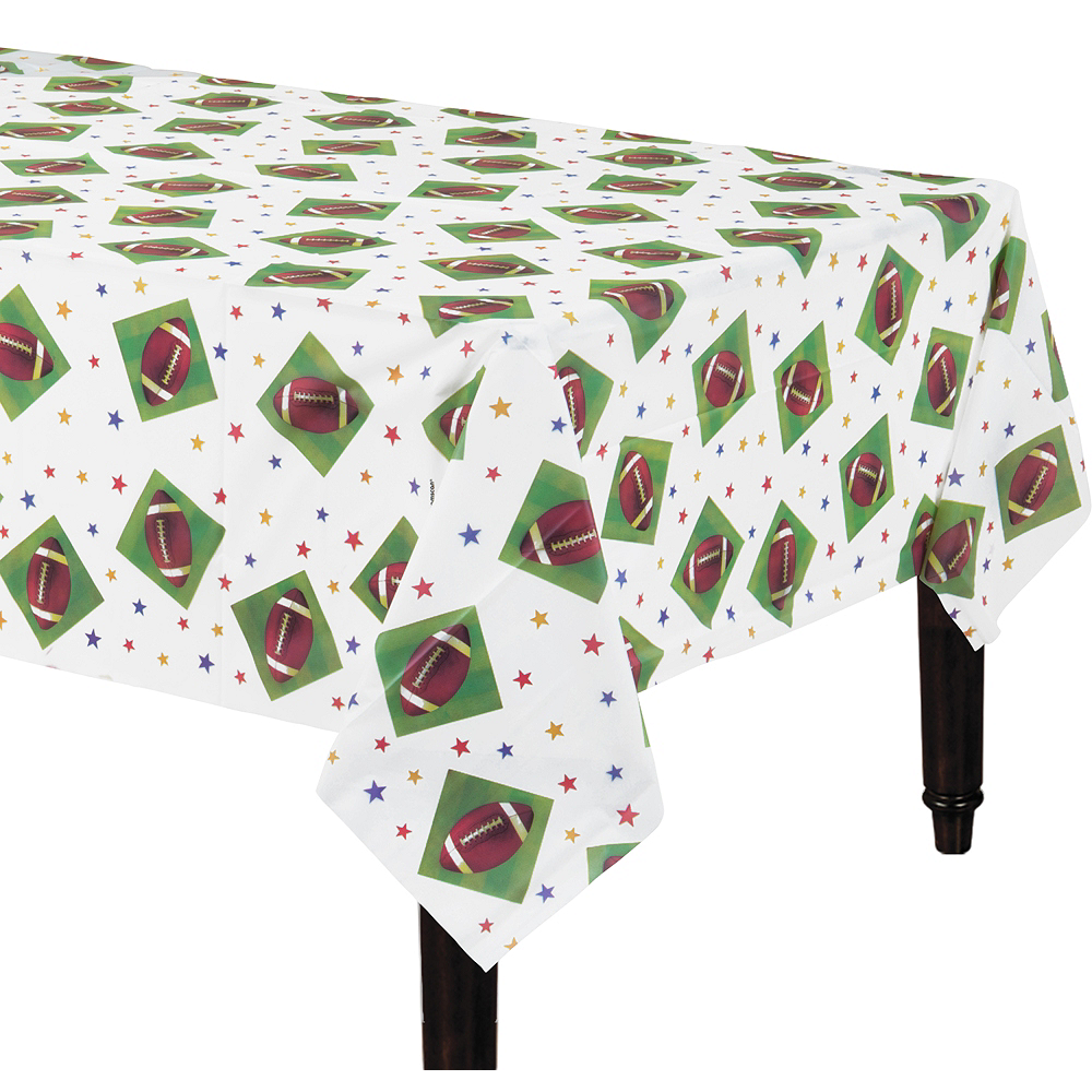 Football Table Cover Image #1