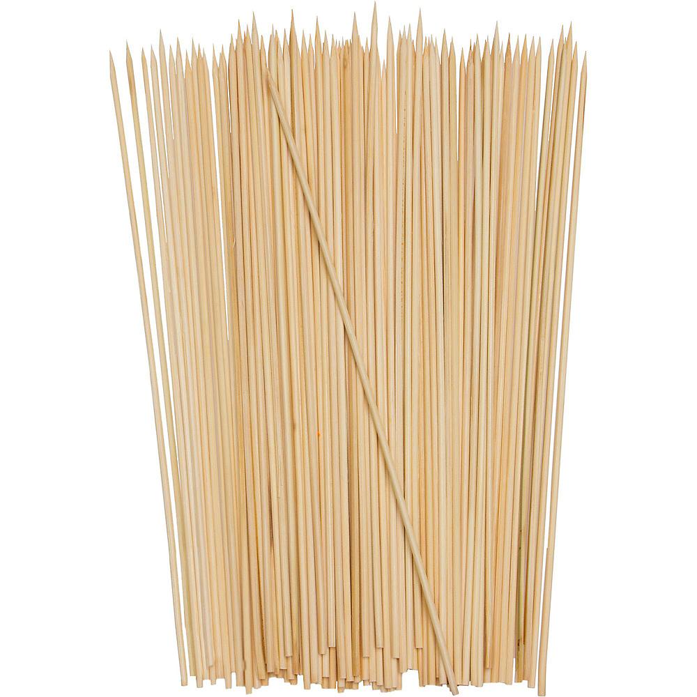 Bamboo Skewers 100ct Image #1