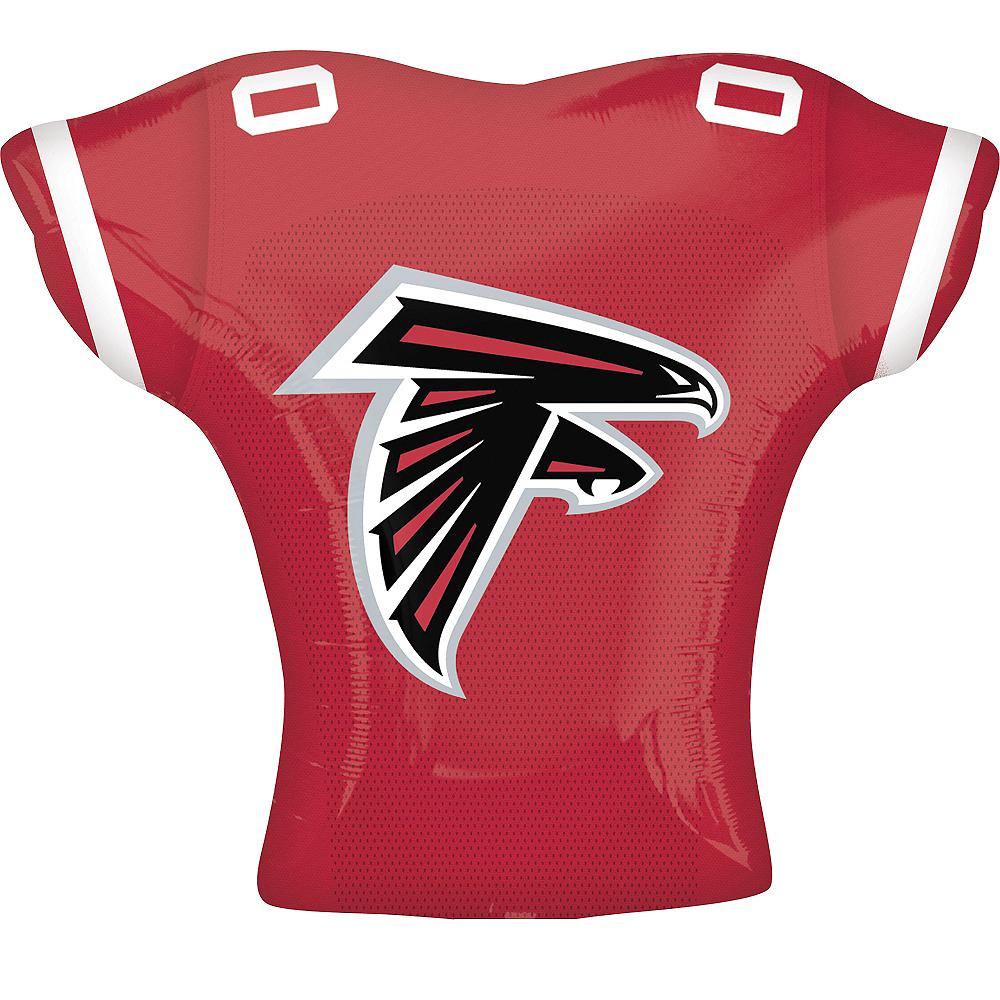 Atlanta Falcons Balloon - Jersey Image #2