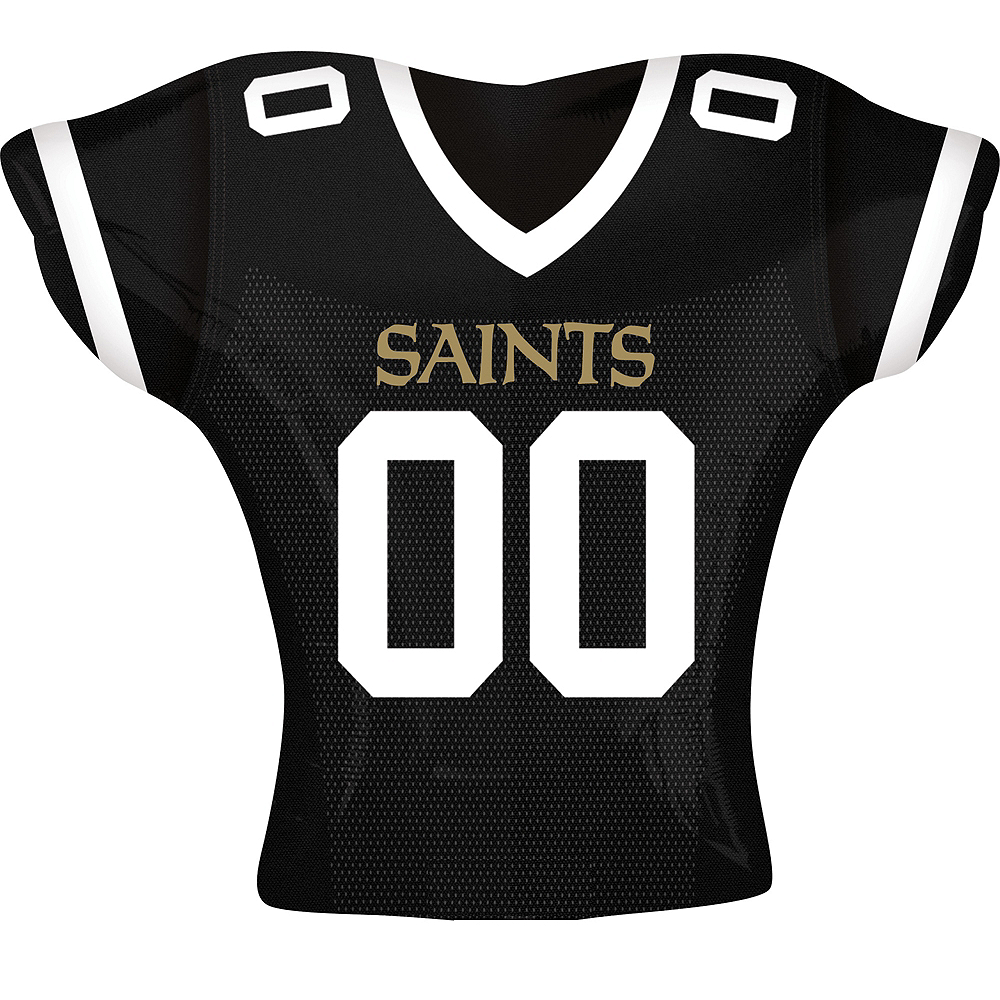 online store 83ed1 1908a New Orleans Saints Balloon - Jersey