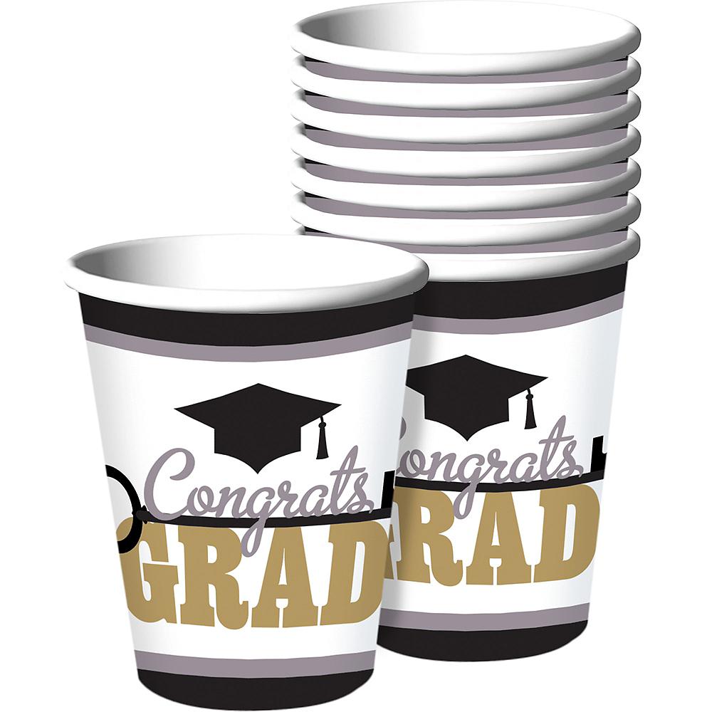 Key to Success Graduation Cups 50ct Image #1