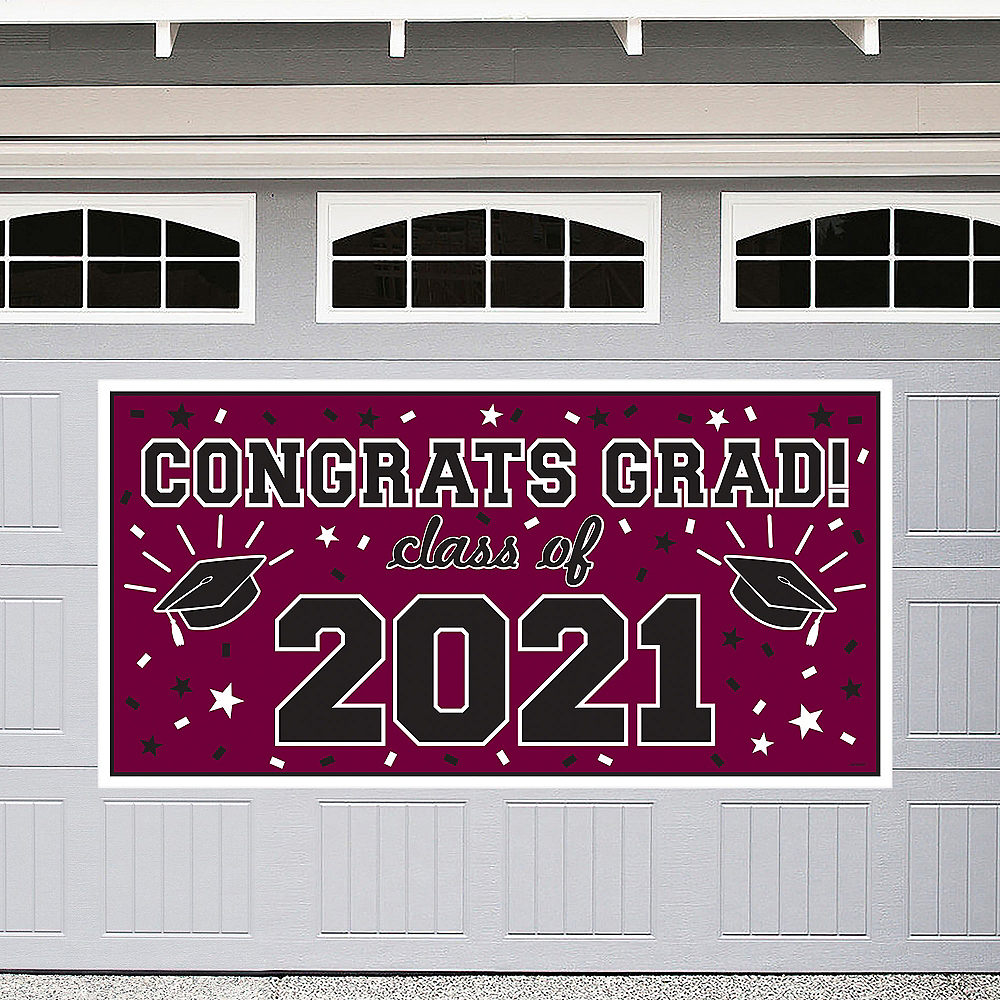 Nav Item for Berry 2019 Graduation Banner Image #1