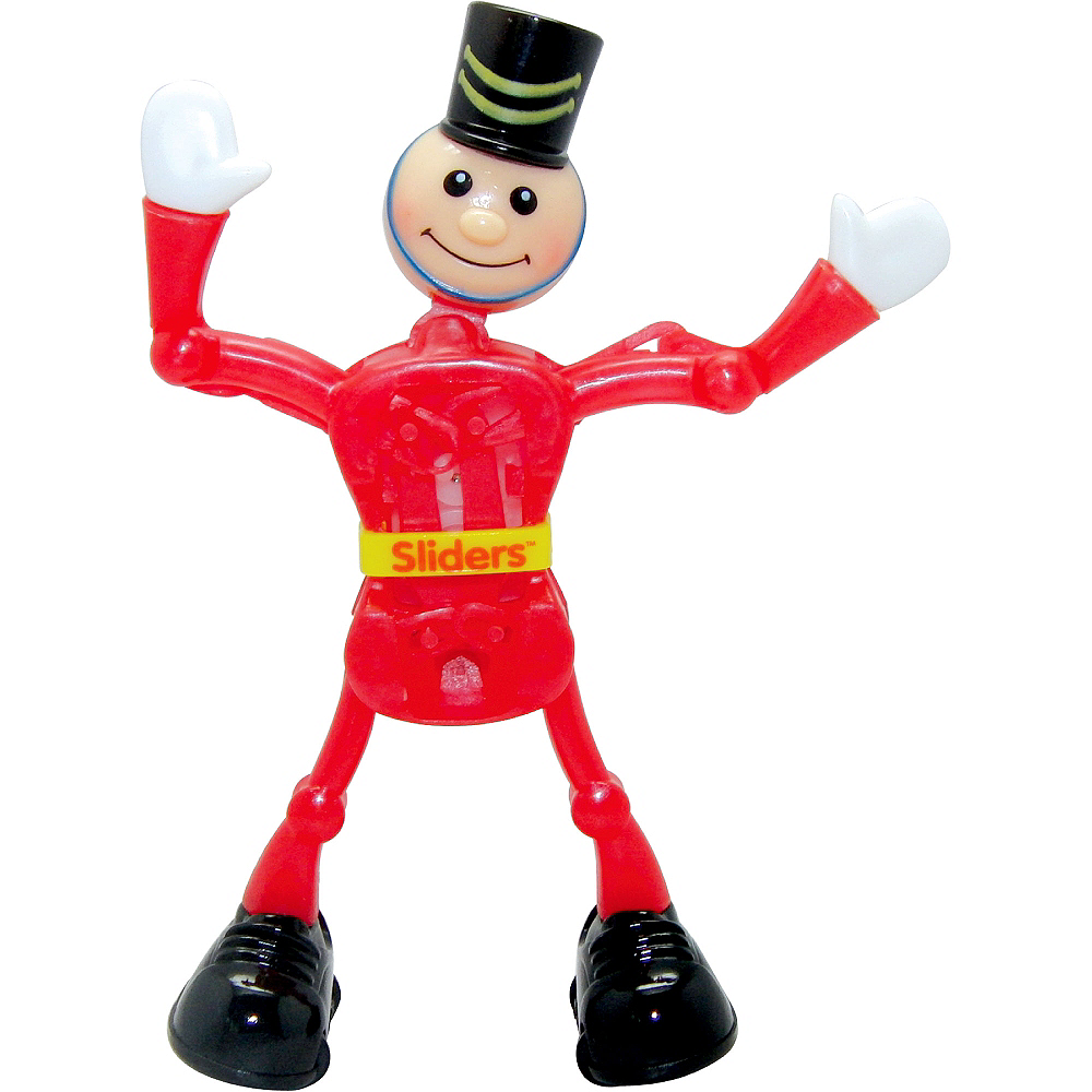 Trevor the Toy Soldier Windup Toy Image #1