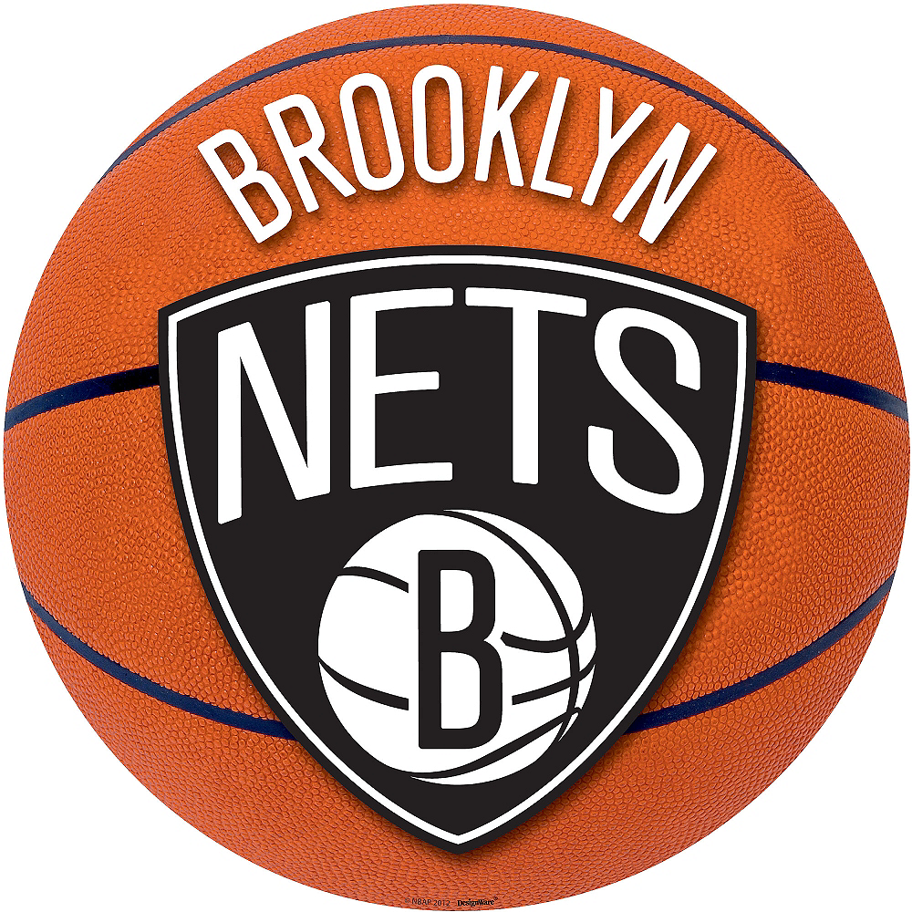 Brooklyn Nets Cutout Image #1