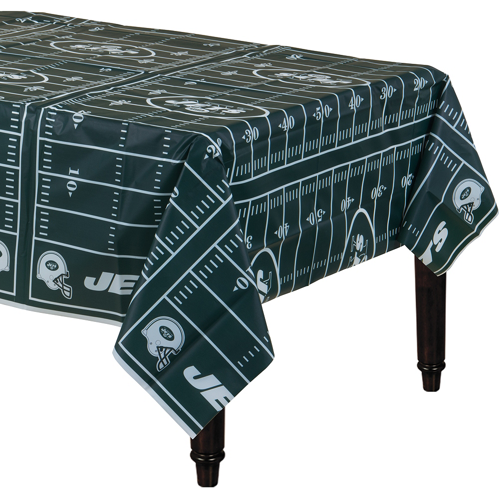New York Jets Table Cover Image #1