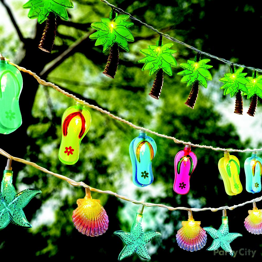 Sea Life Lights Image #2