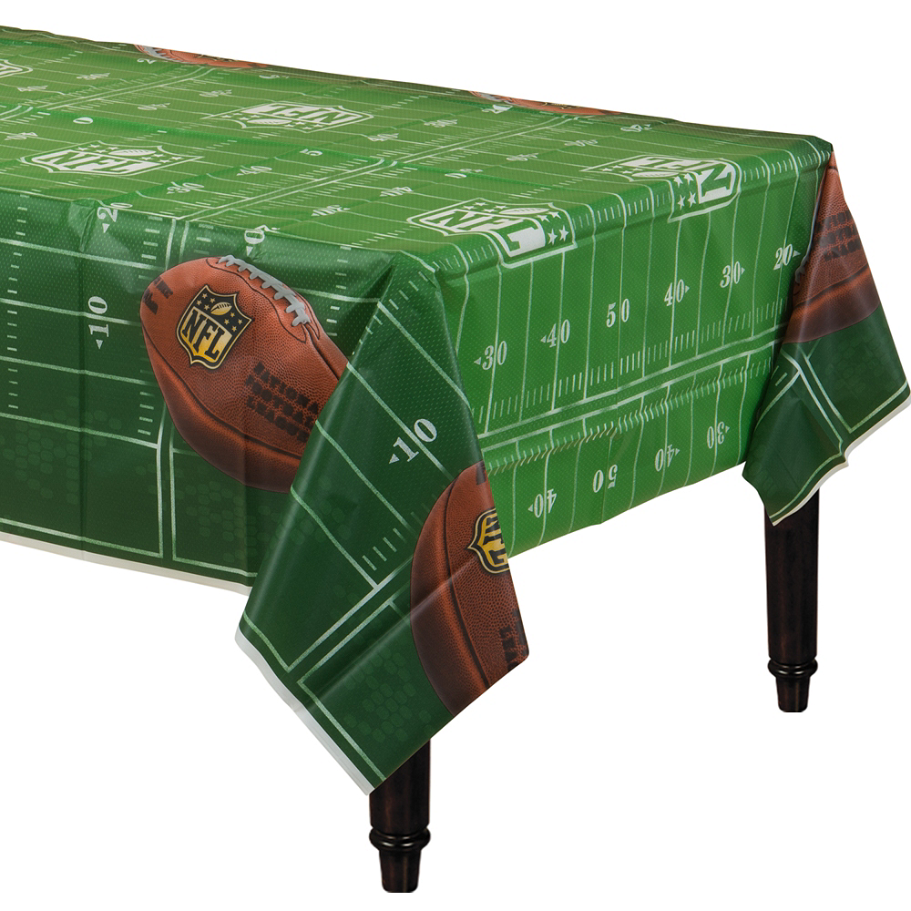 NFL Drive Table Cover Image #1