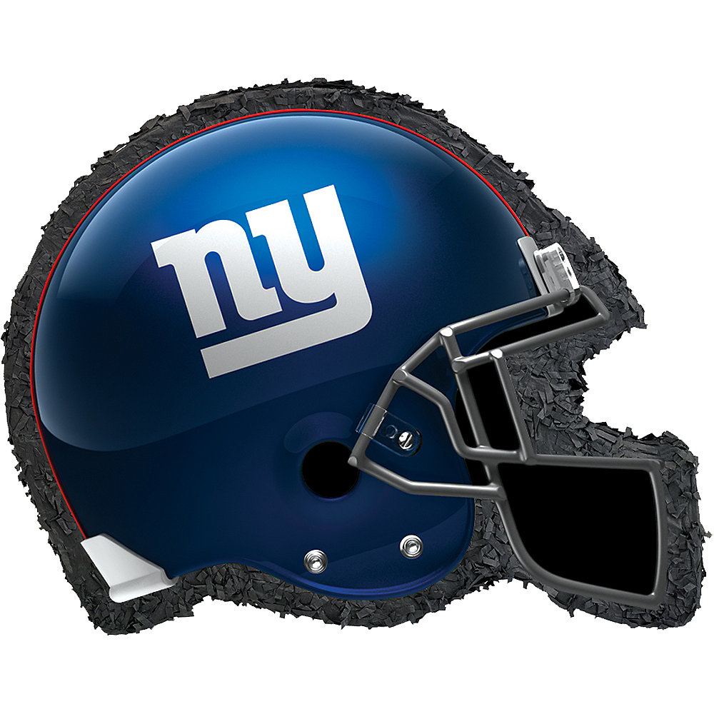 New York Giants Pinata Image #1