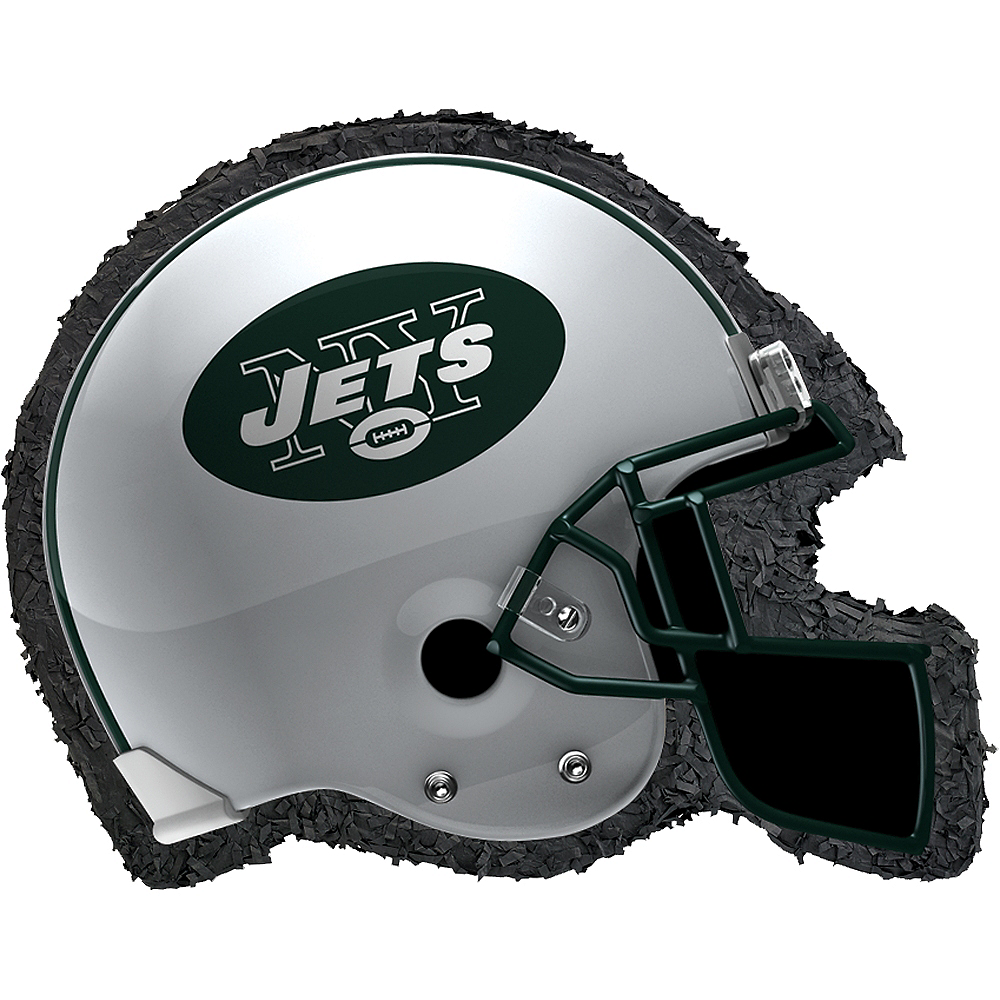New York Jets Pinata Image #1