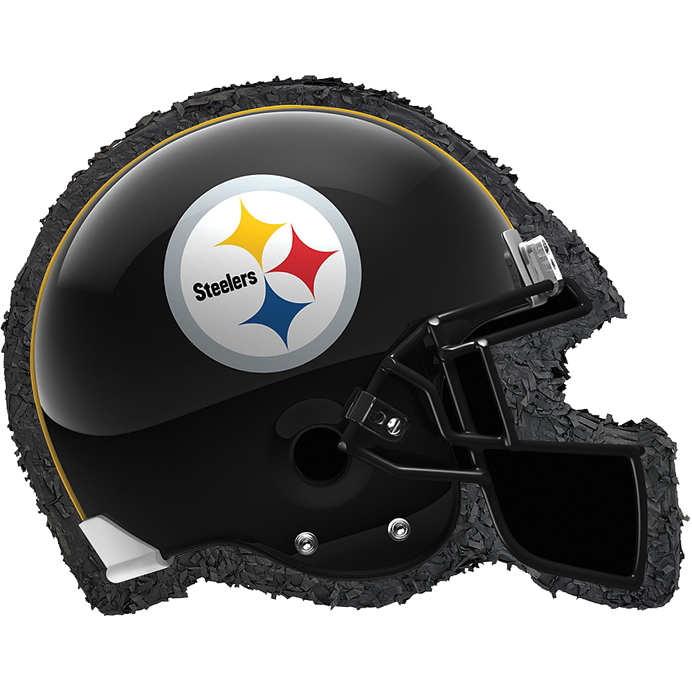 low priced a9583 617c8 Pittsburgh Steelers Pinata