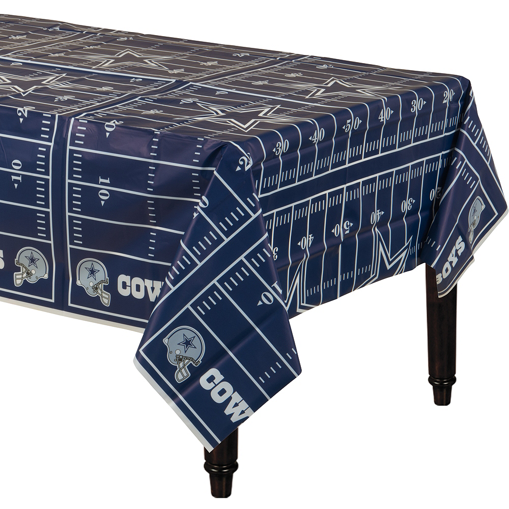 Dallas Cowboys Table Cover Image #1