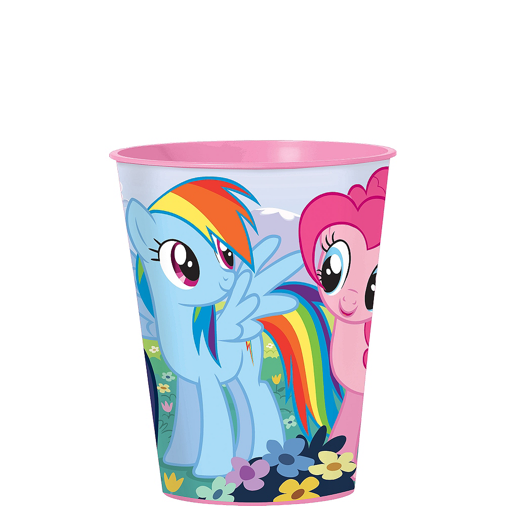 My Little Pony Favor Cup Image #1