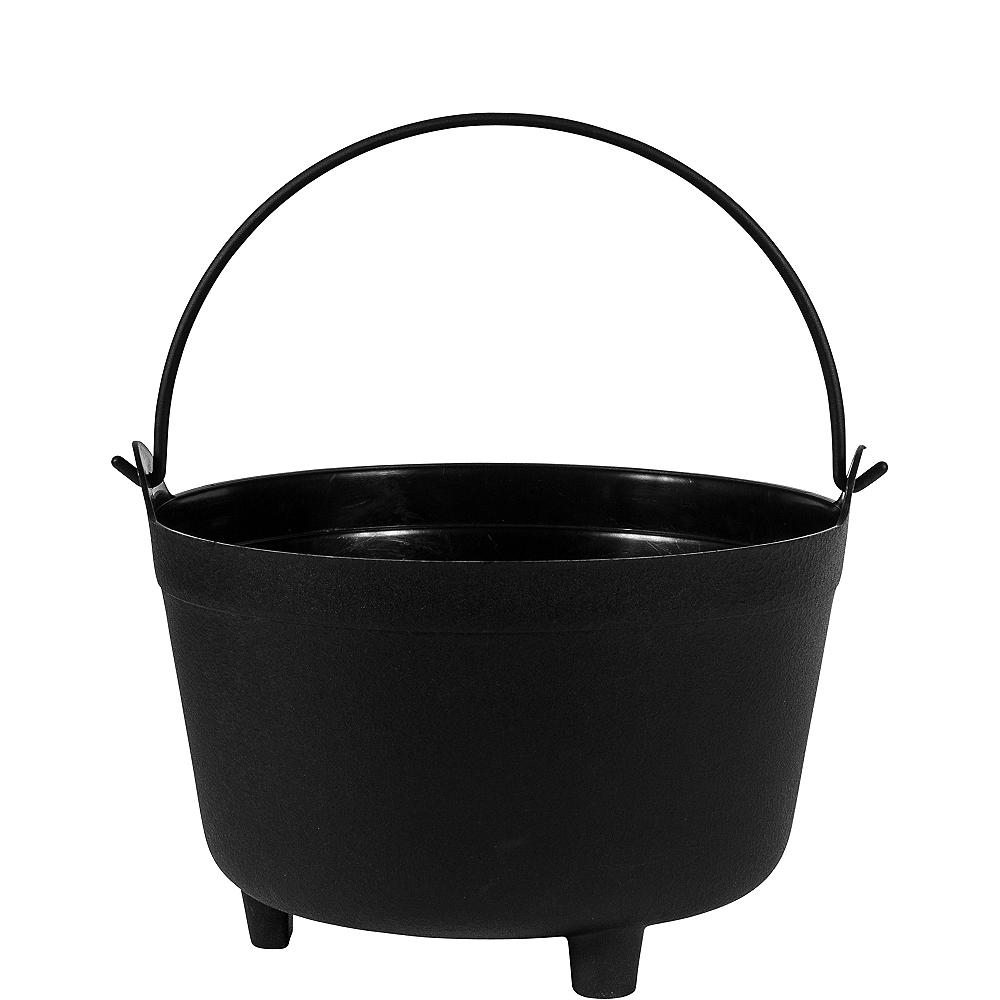 Black Dutch Kettle Image #1