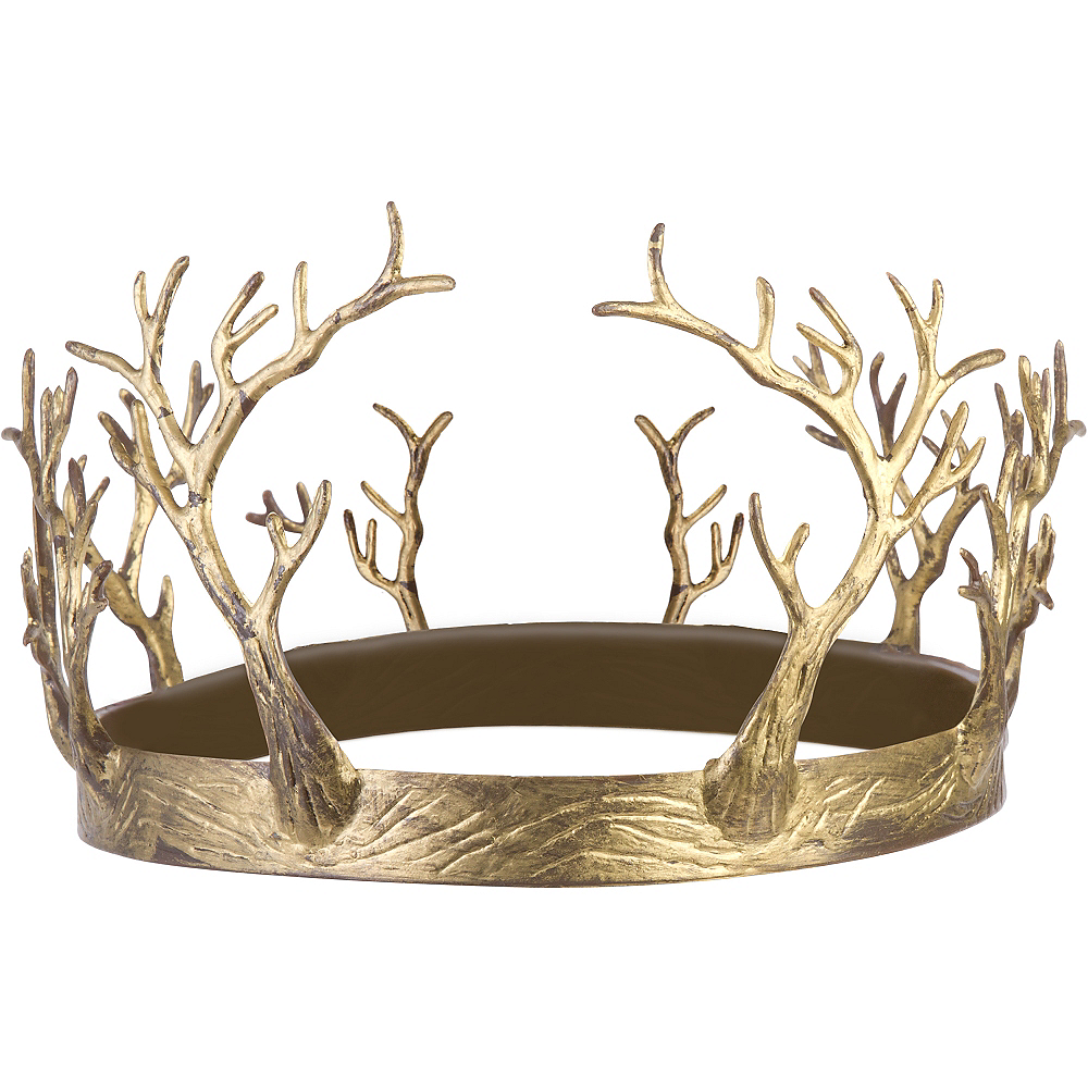 Crown of Branches Image #1
