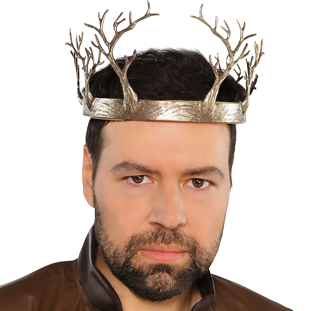 Crown of Branches Image #2