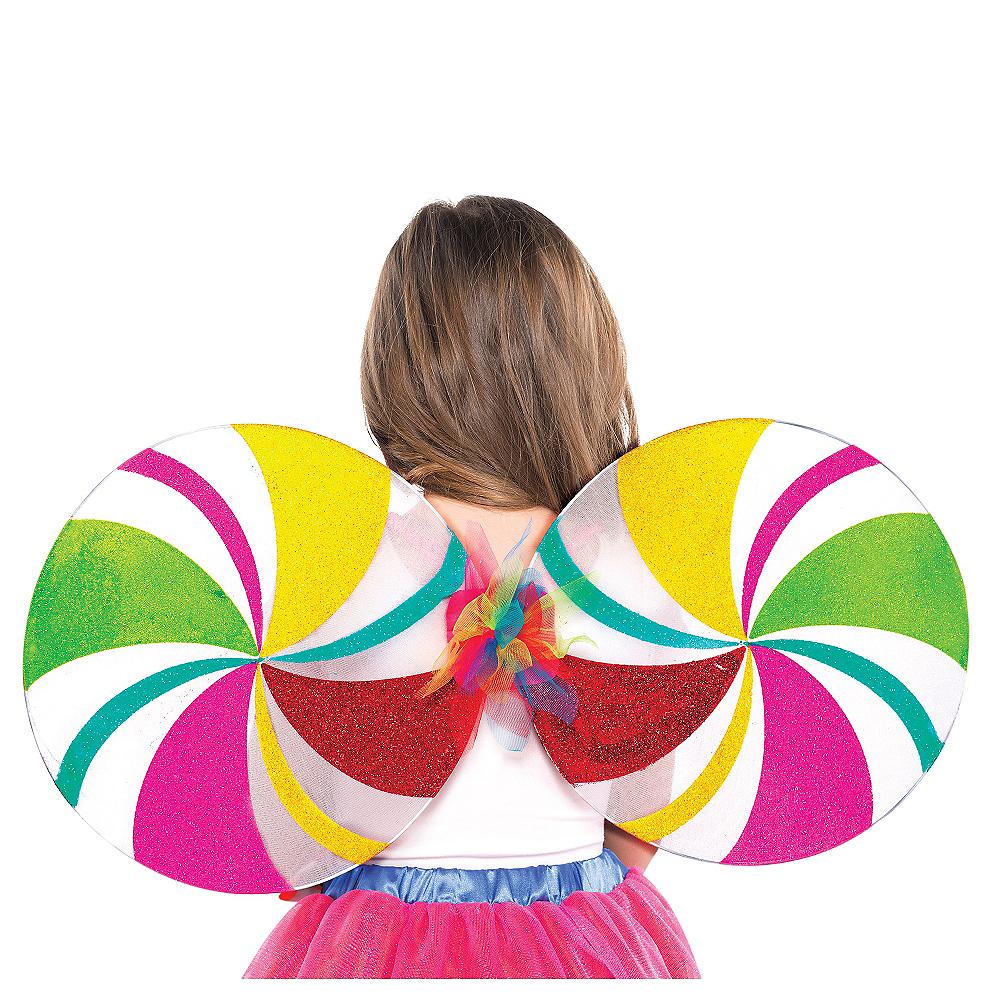 Lollipop Fairy Wings Image #1