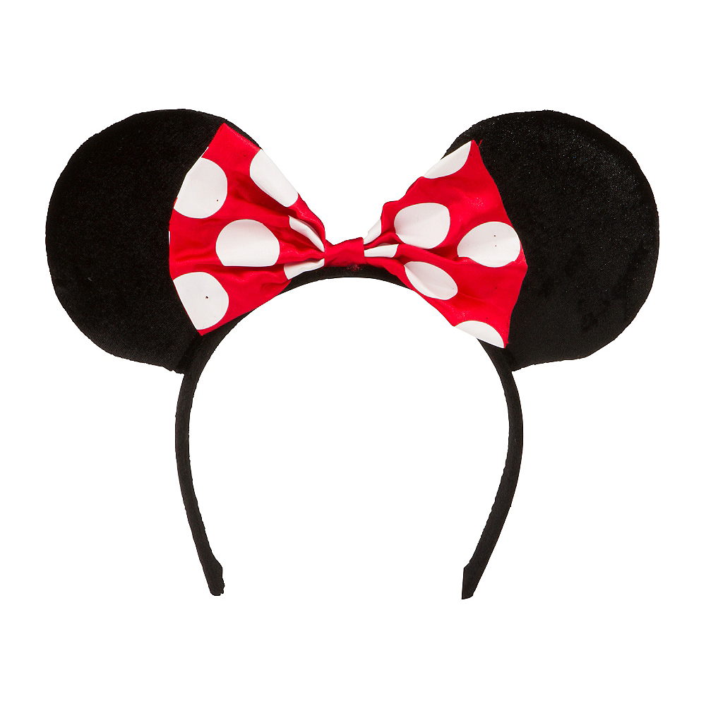 84b3d58d27d6e Child Minnie Mouse Ears Image  1 ...