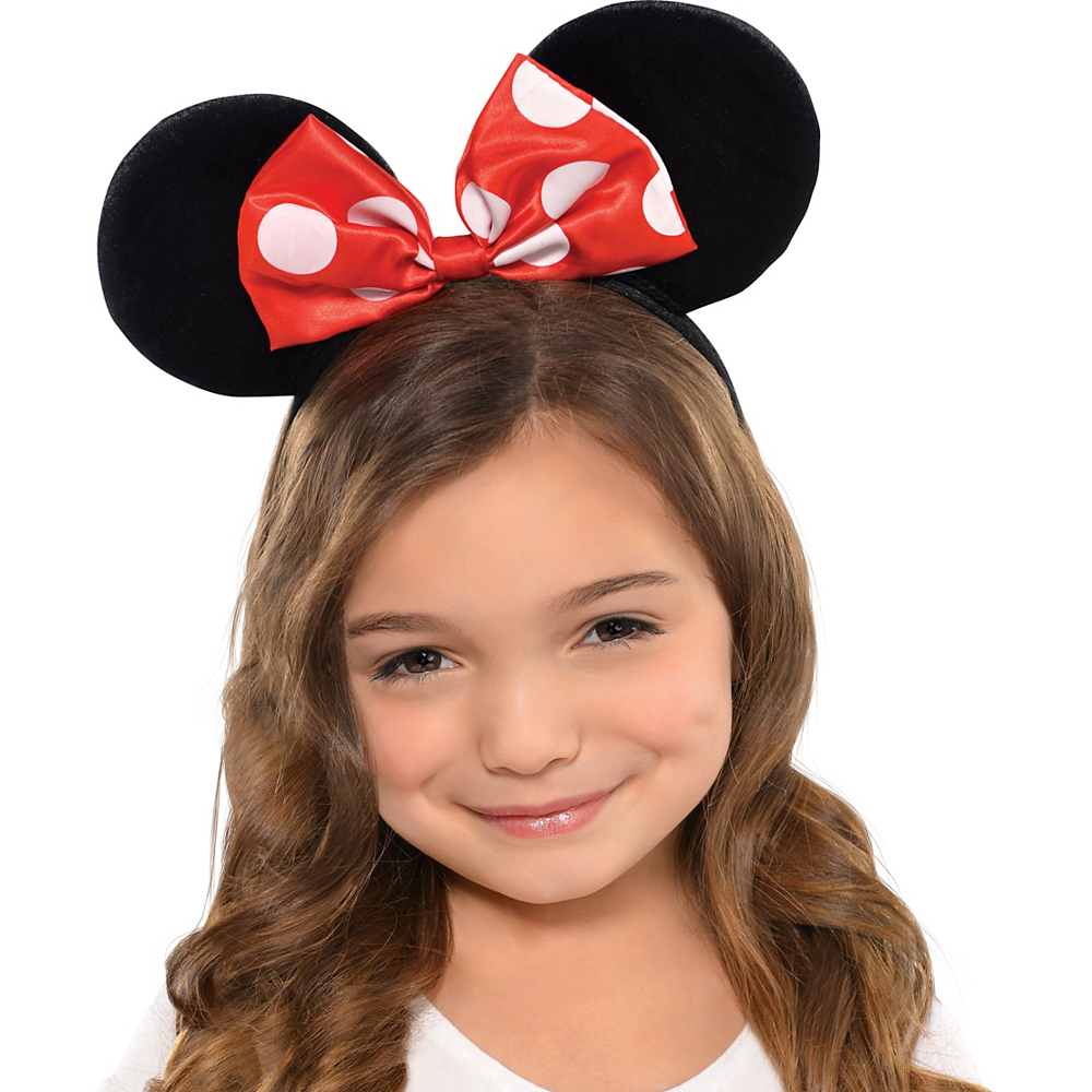 891bd671e00a9 ... Child Minnie Mouse Ears Image  2