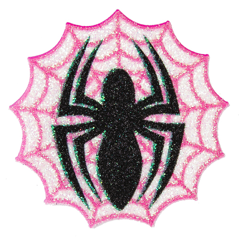 Spider-Girl Body Jewelry Image #1