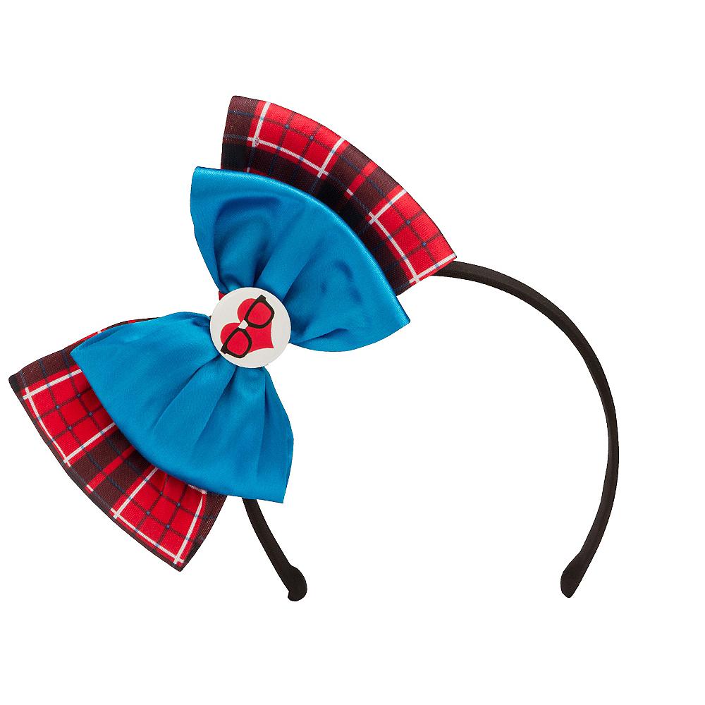 Geek Chic Bow Headband Image #1