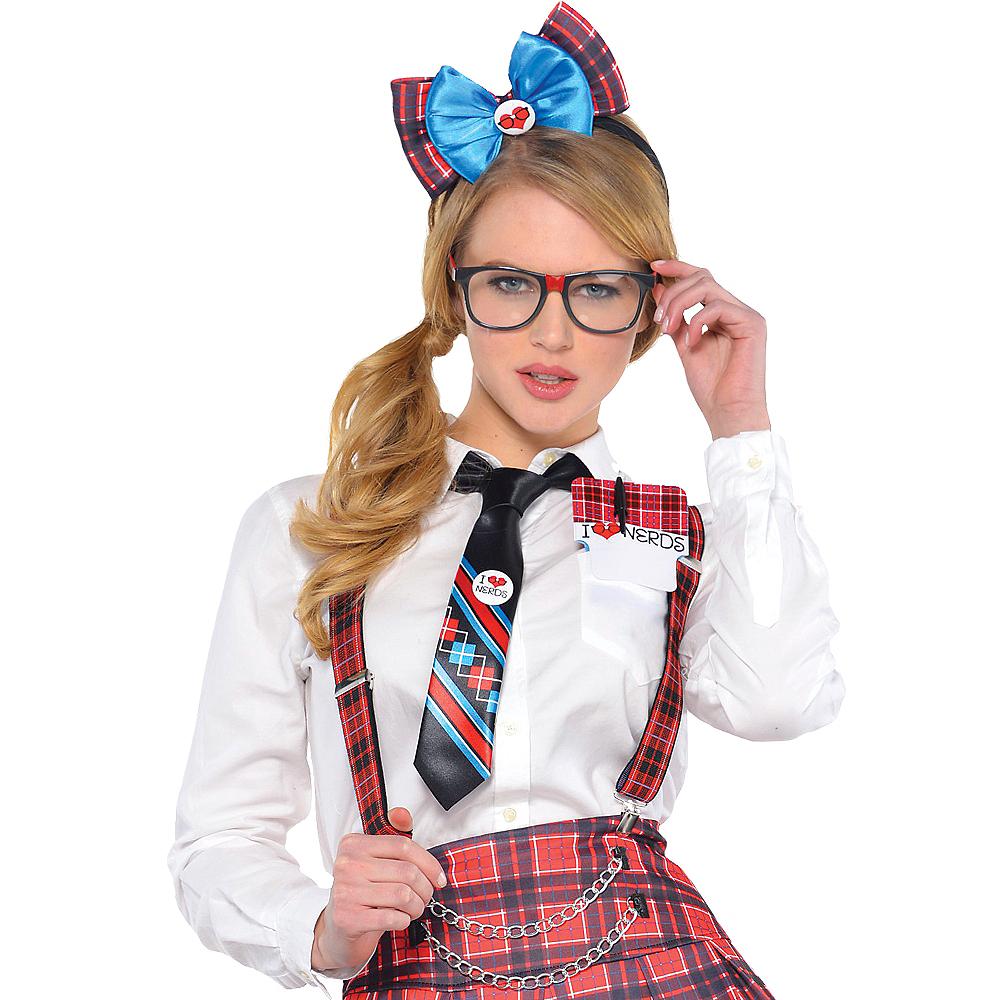Geek Chic Suspenders Image #2