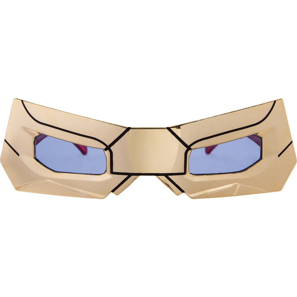Iron Man Fun Shades Image #1
