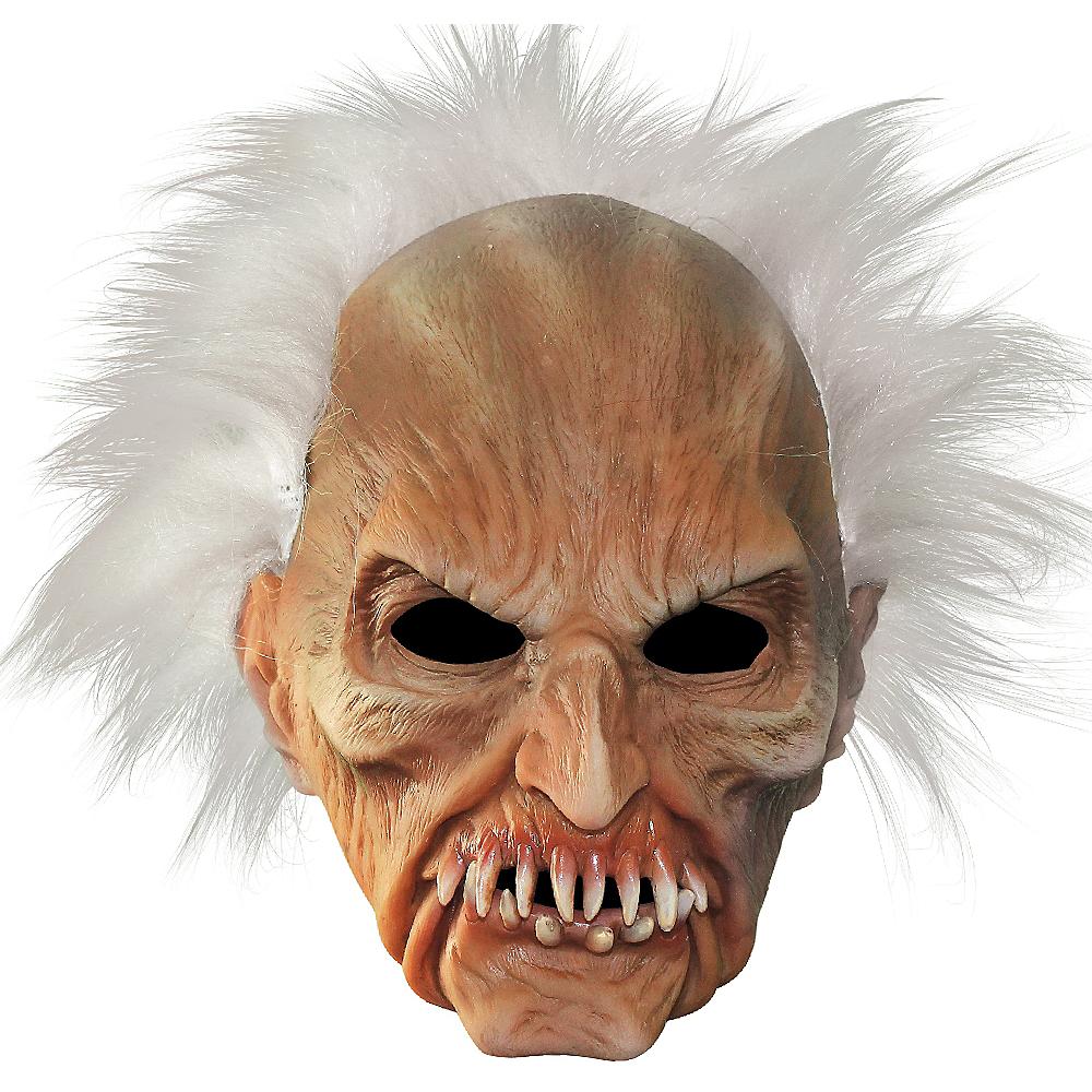 Fantome Ghoul Mask Image #1