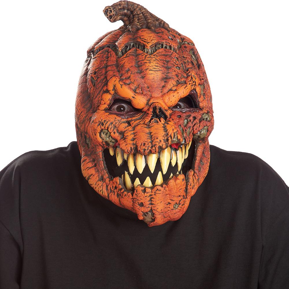 Dark Harvest Motion Mask Image #2