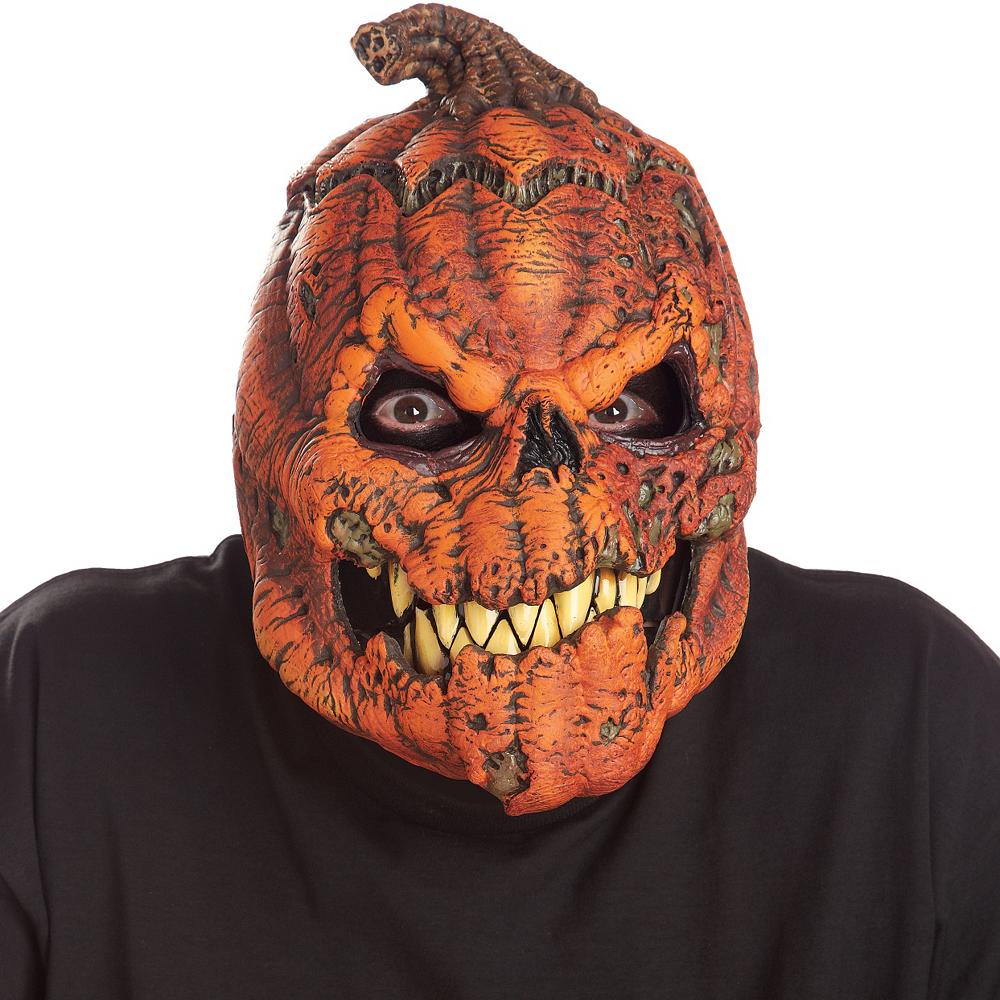 Dark Harvest Motion Mask Image #3