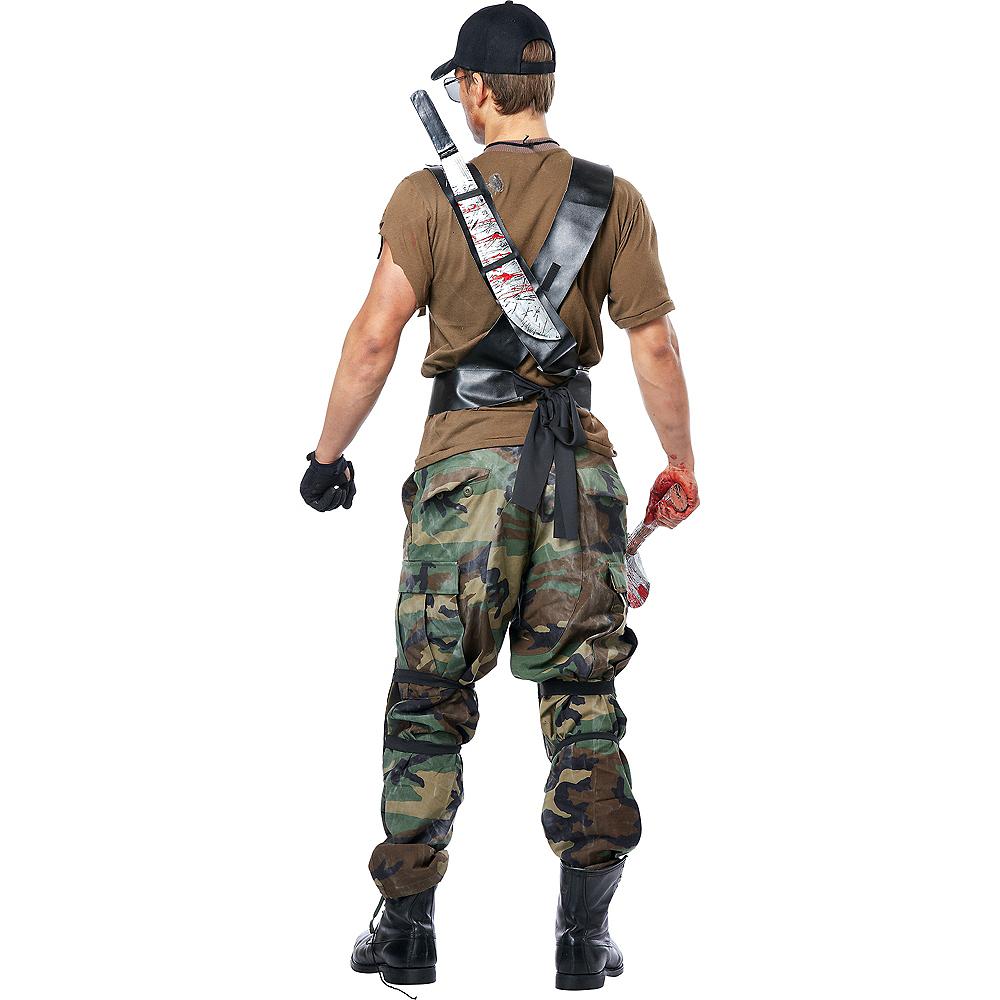 Zombie Survival Belt Image #2