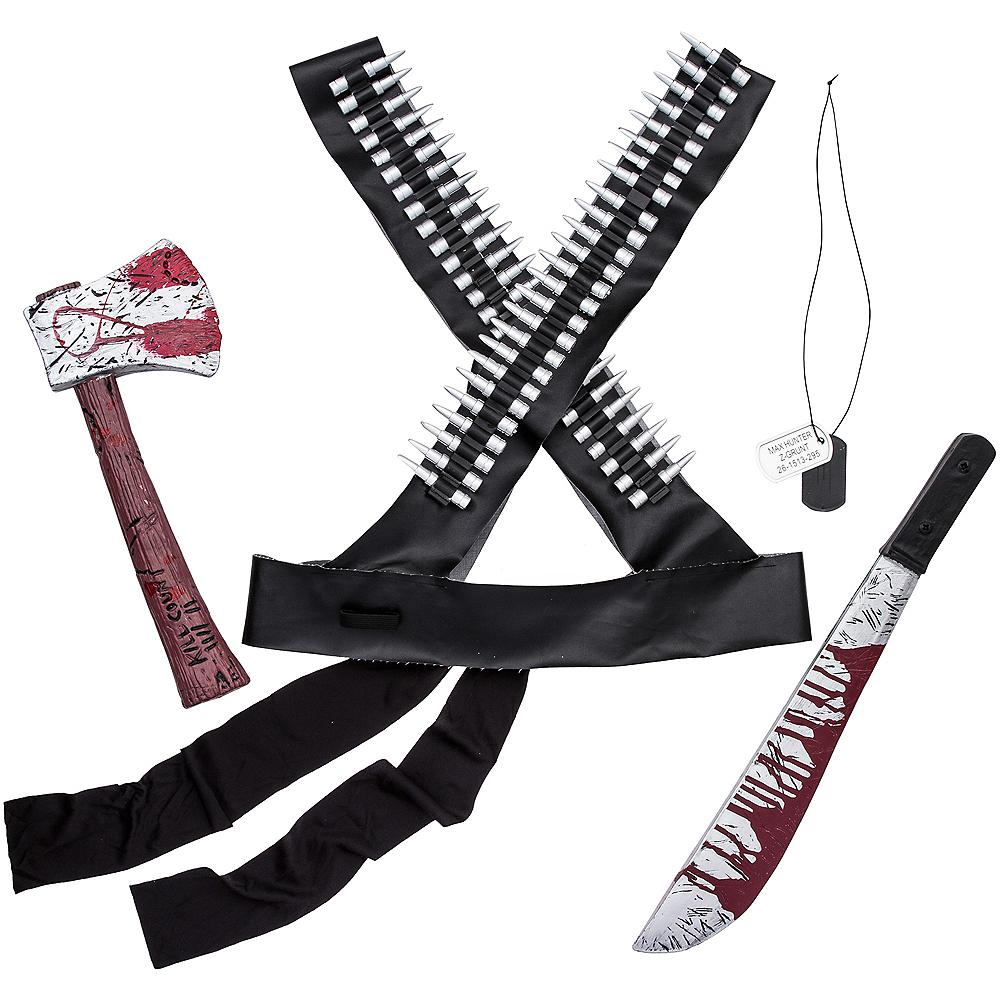 Zombie Survival Belt Image #3