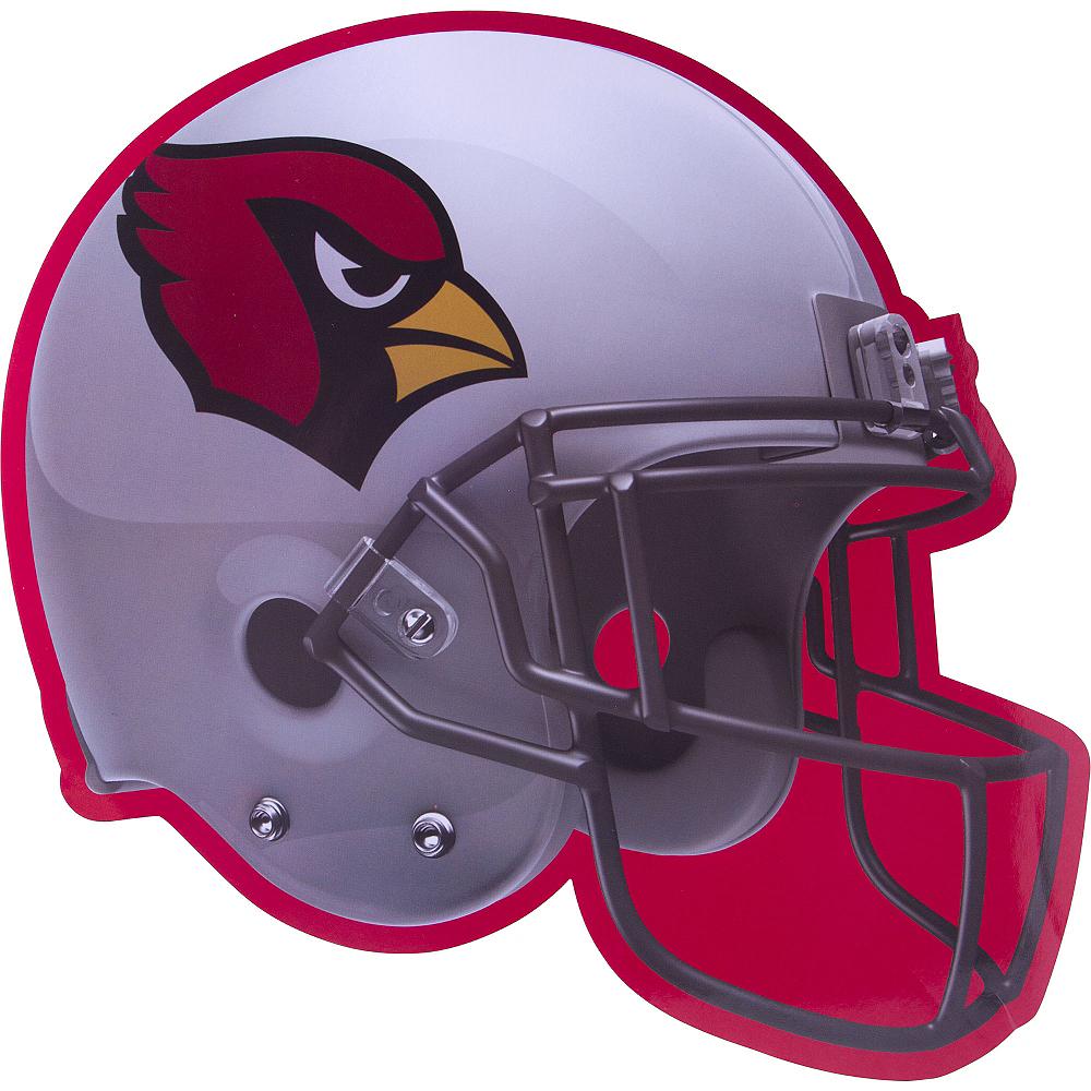 Arizona Cardinals Cutout Image #1