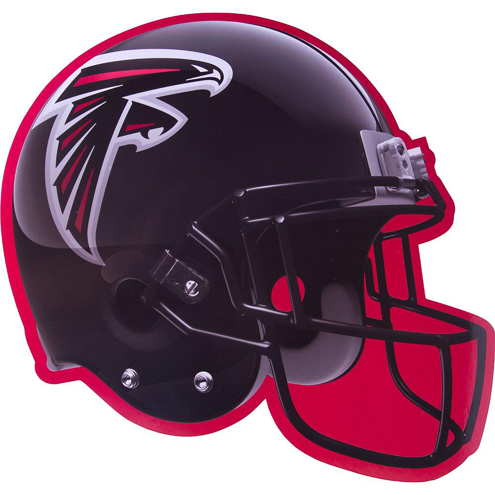 Atlanta Falcons Cutout Image #1