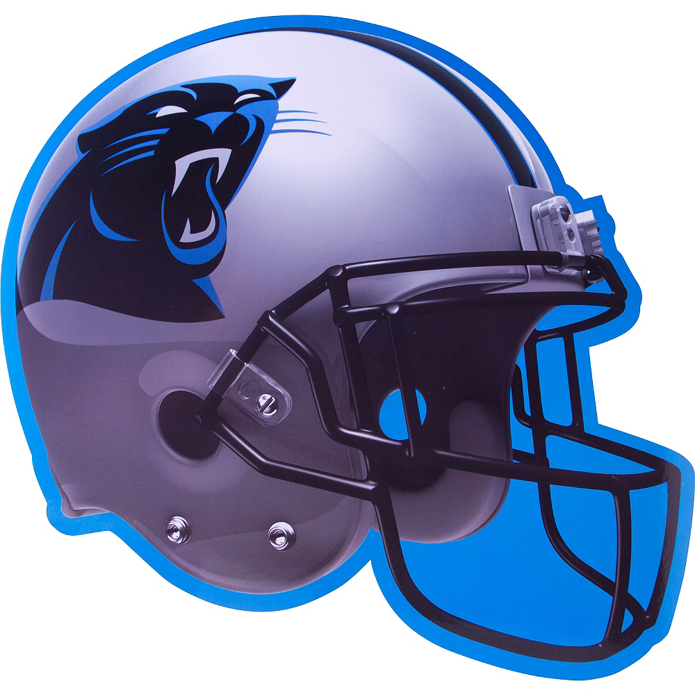 Carolina Panthers Cutout Image #1