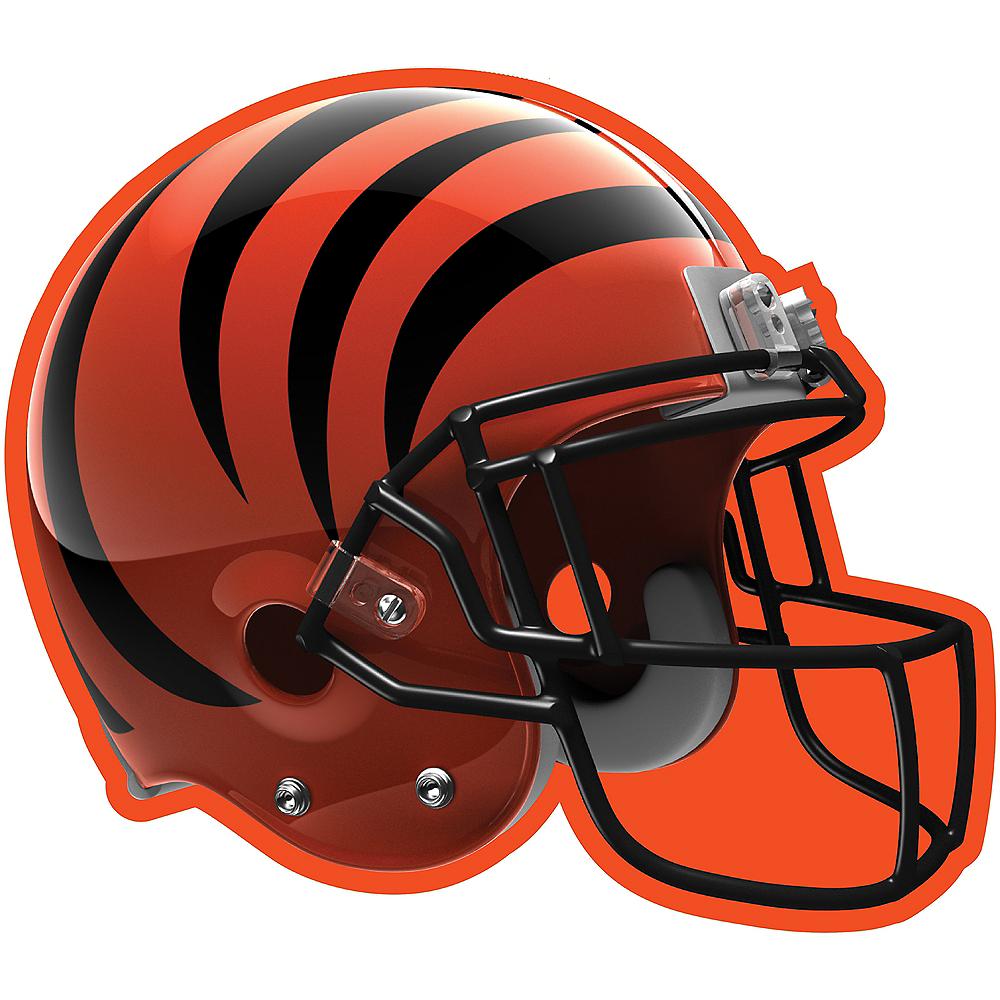 Cincinnati Bengals Cutout Image #1