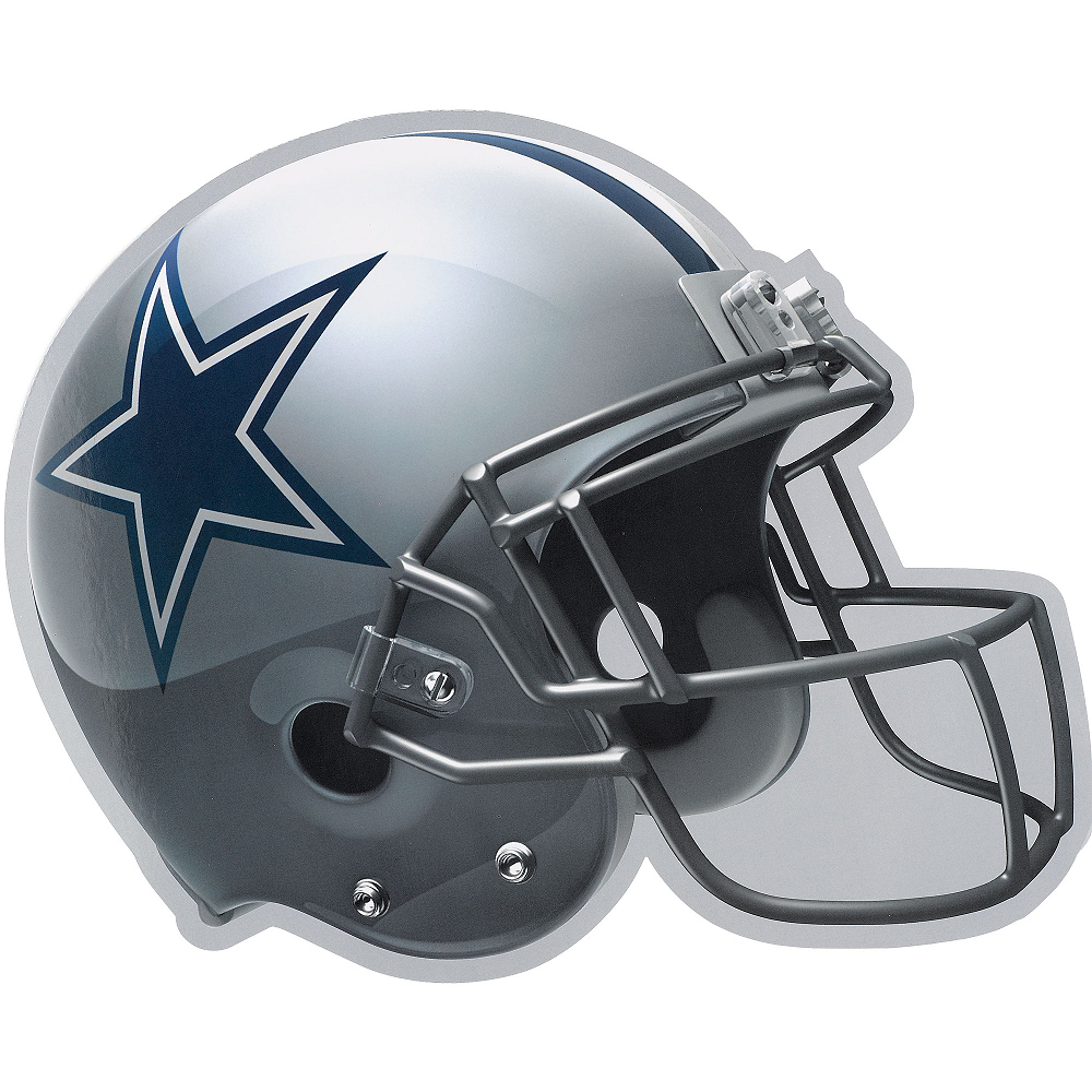Dallas Cowboys Cutout Image #1