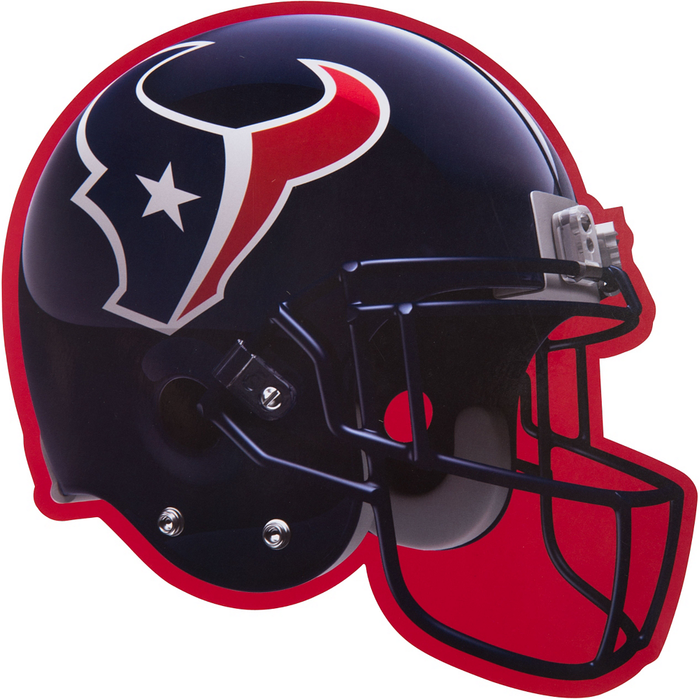Houston Texans Cutout Image #1