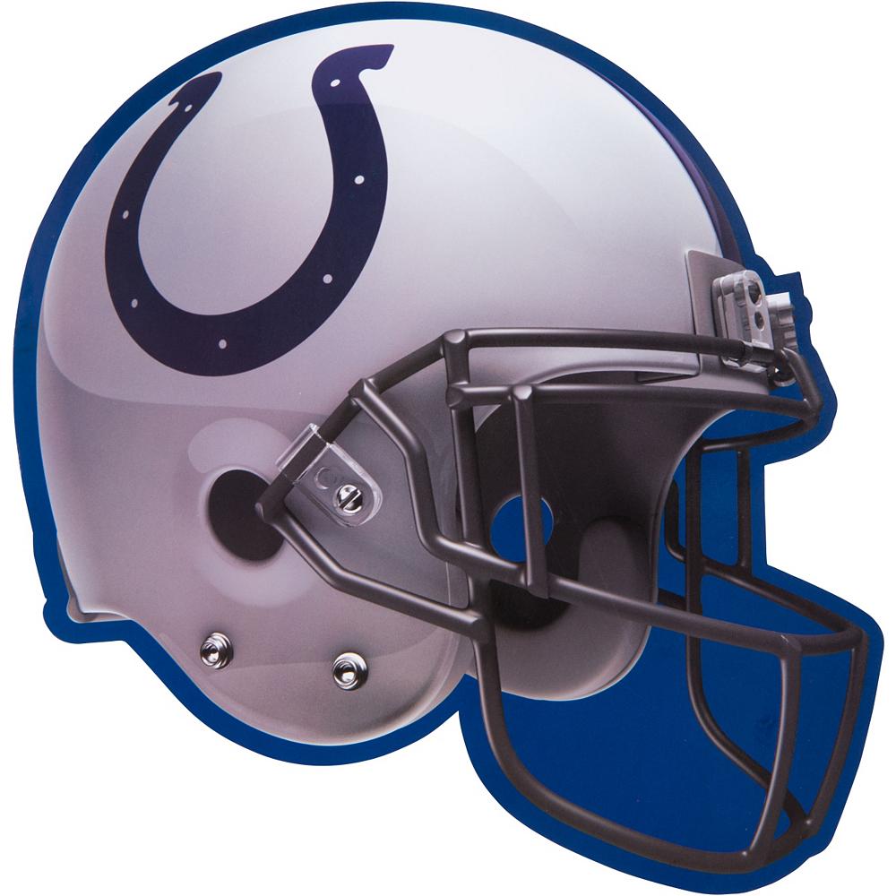 Indianapolis Colts Cutout Image #1
