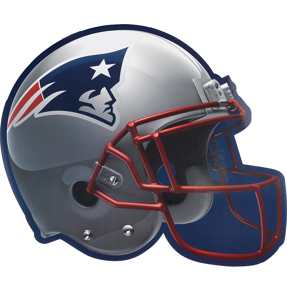 New England Patriots Cutout Image #1