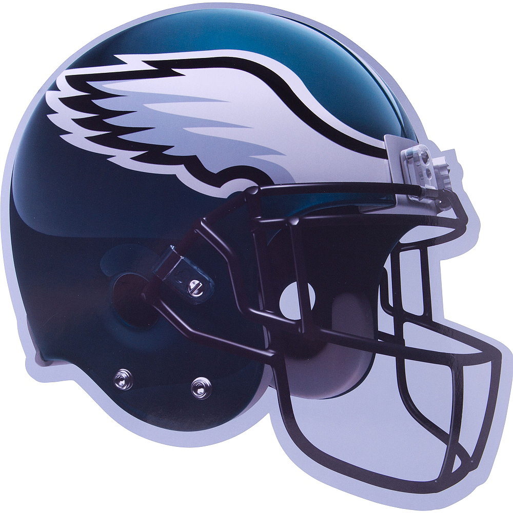 Philadelphia Eagles Cutout Image #1
