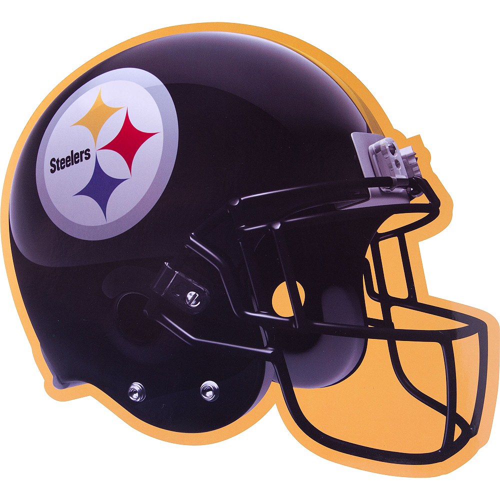 Pittsburgh Steelers Cutout Image #1