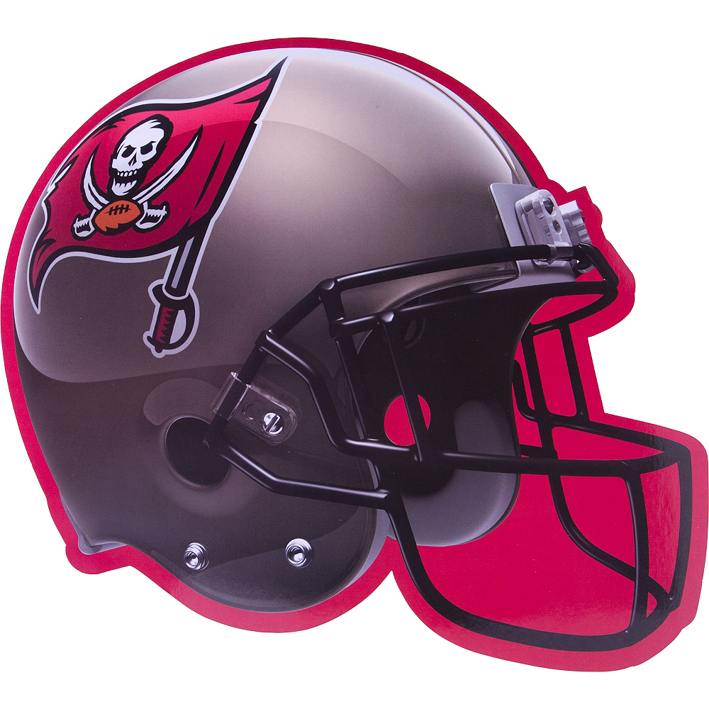 Nav Item for Tampa Bay Buccaneers Cutout Image #1
