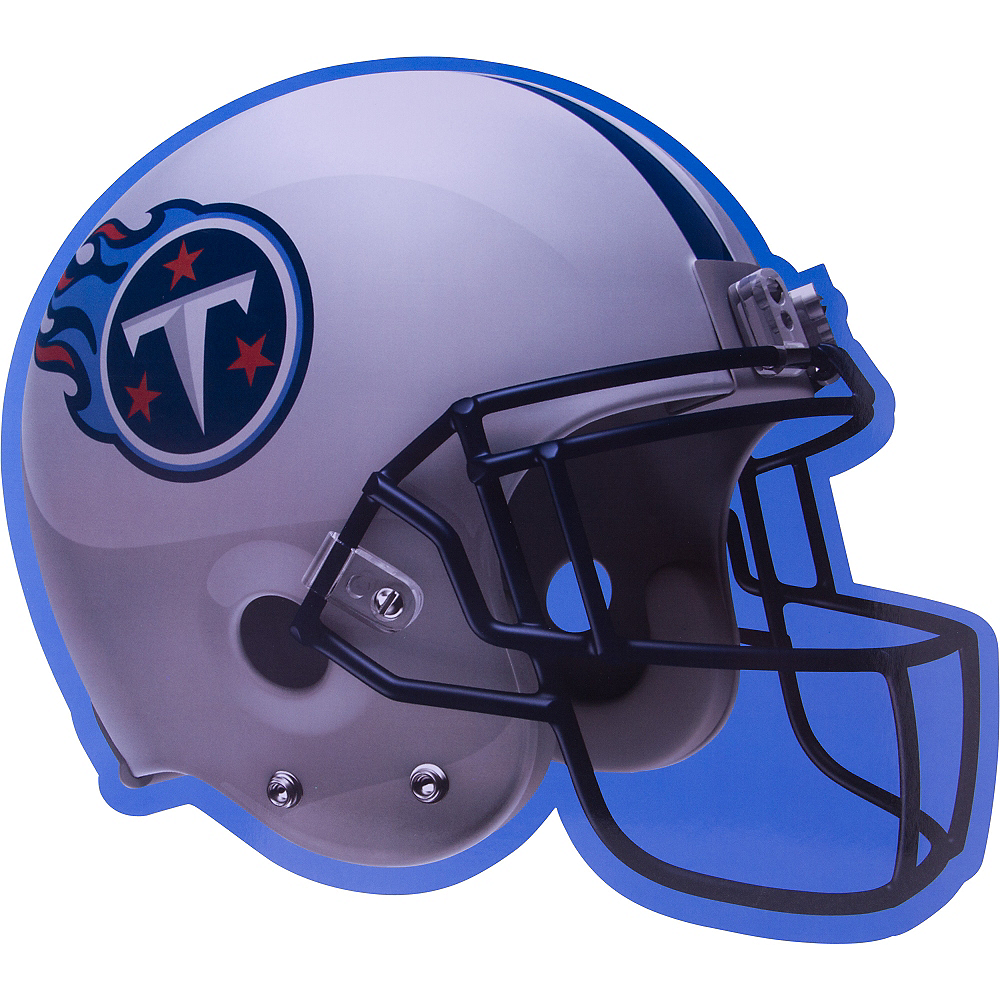 Nav Item for Tennessee Titans Cutout Image #1