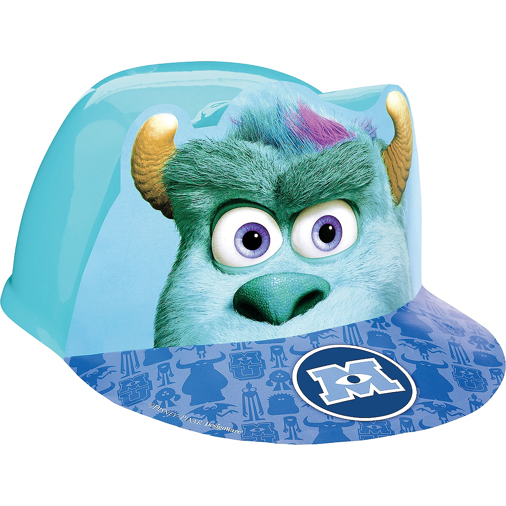 Monsters University Hat Image #1