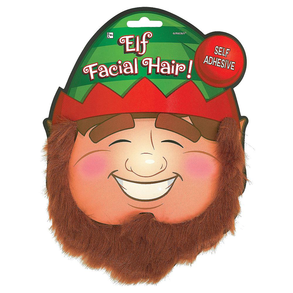Elf Facial Hair Image #1
