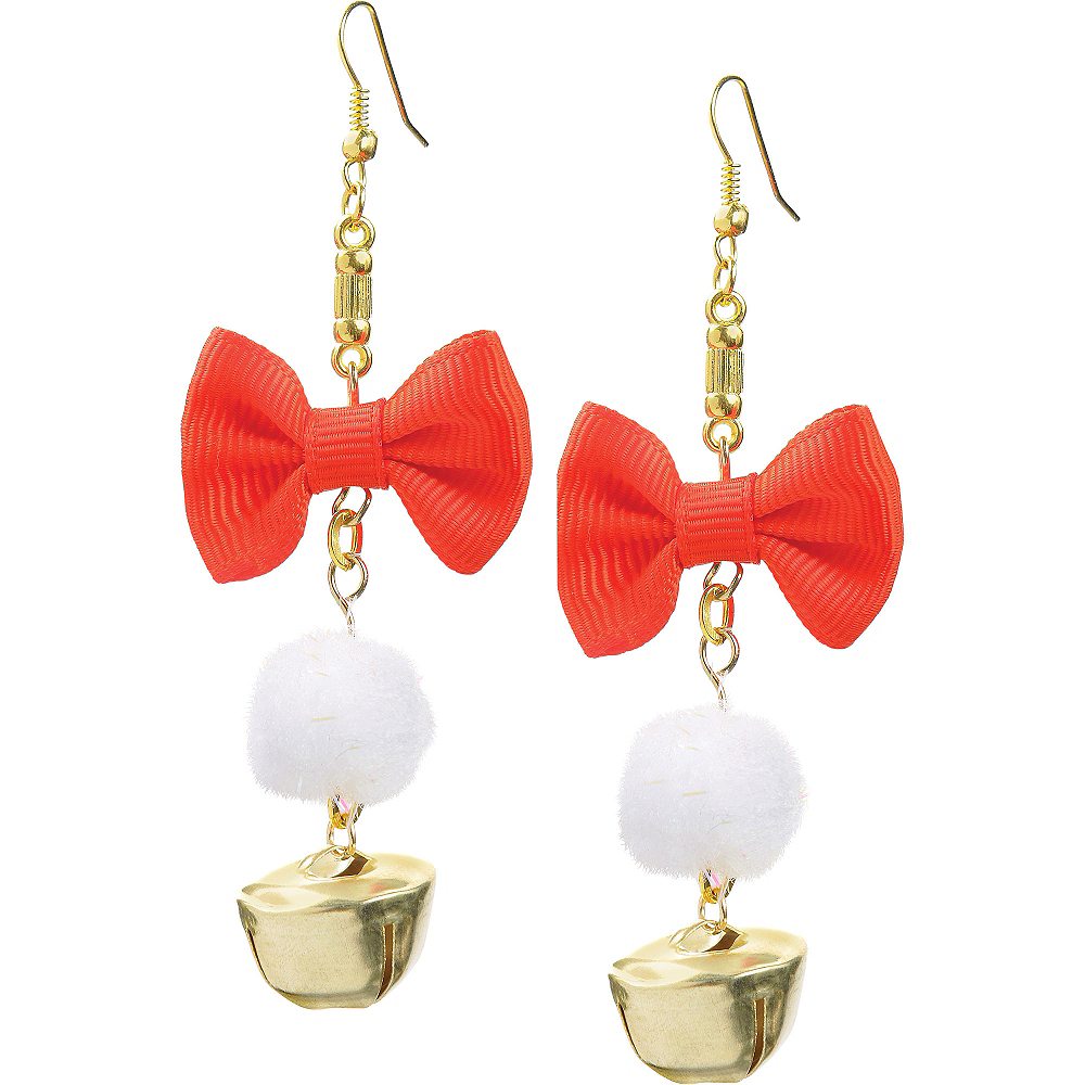 Holiday Earrings Image #1